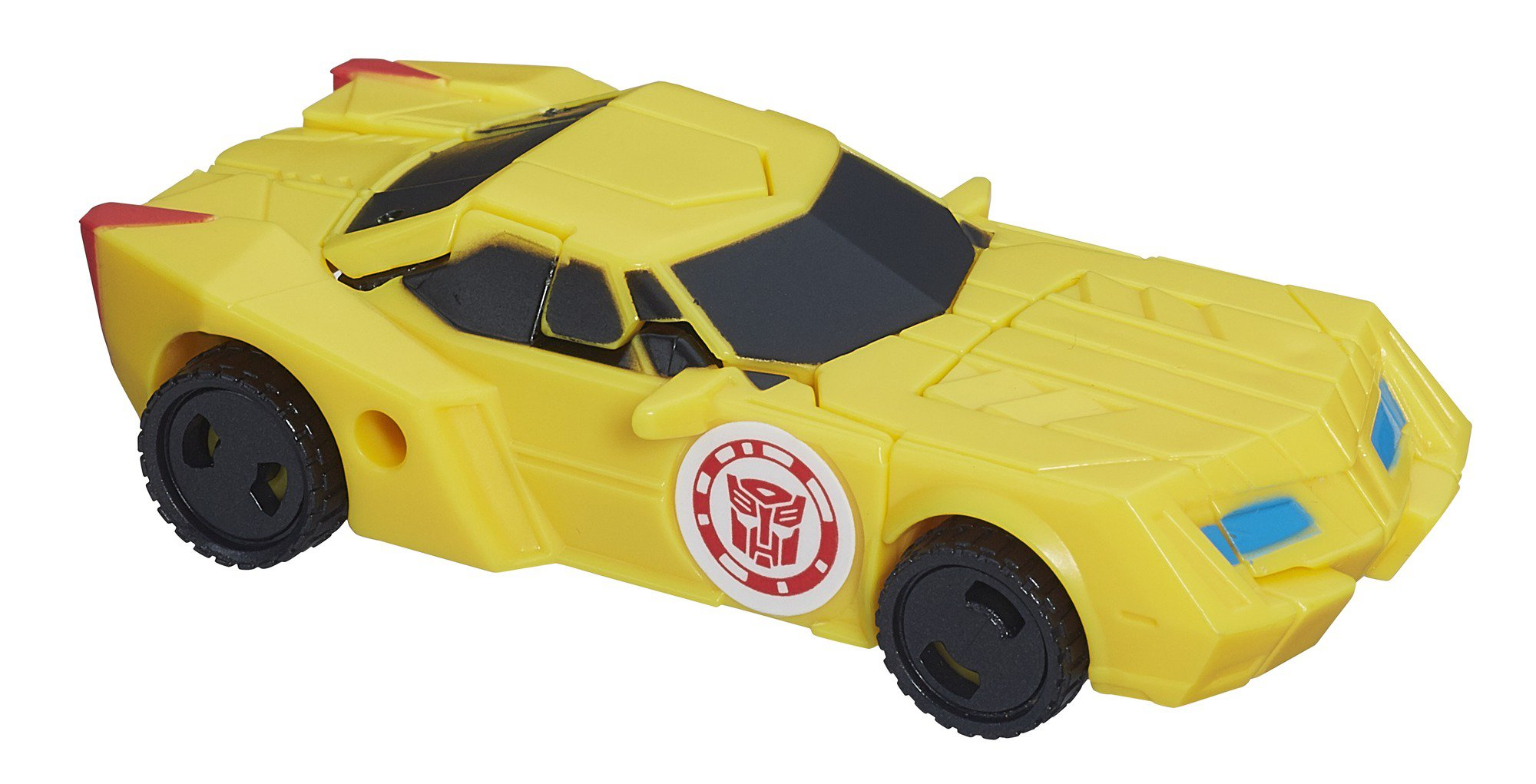 Transformers Robots in Disguise Legion Class Bumblebee Figure by Transformers (Image #3)