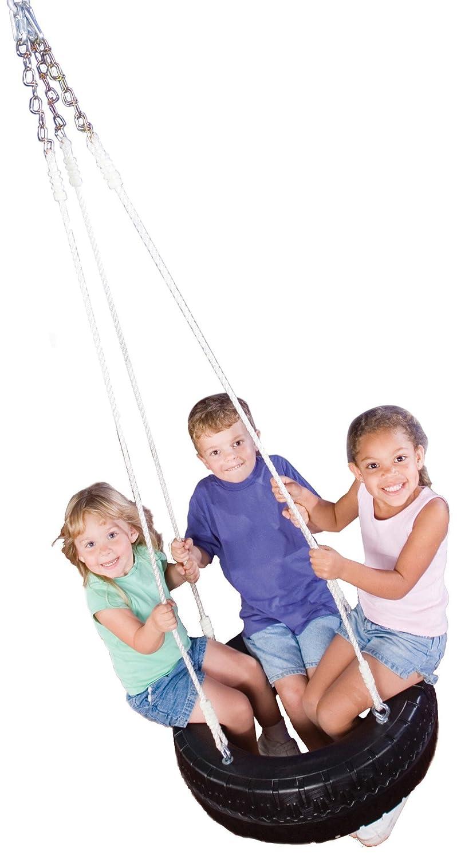 Swing-N-Slide Spinning Tire Swing Swing N Slide (DropShip) WS 4317