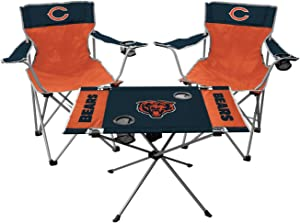 NFL 3-Piece Tailgate Kit (All Team Options)