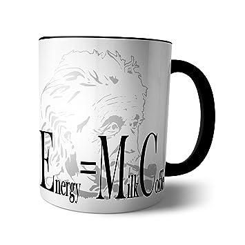 Tasse Spruche Witze Buro Feier Lustige Tasse Einstein