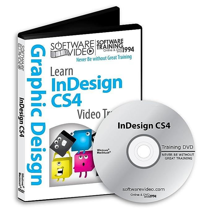 download indesign cs4 free