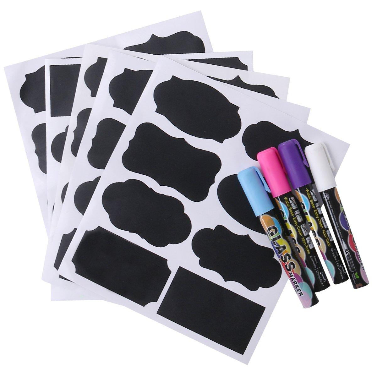 Bolígrafos de tinta borrable marcadores Dustless no tóxico ...