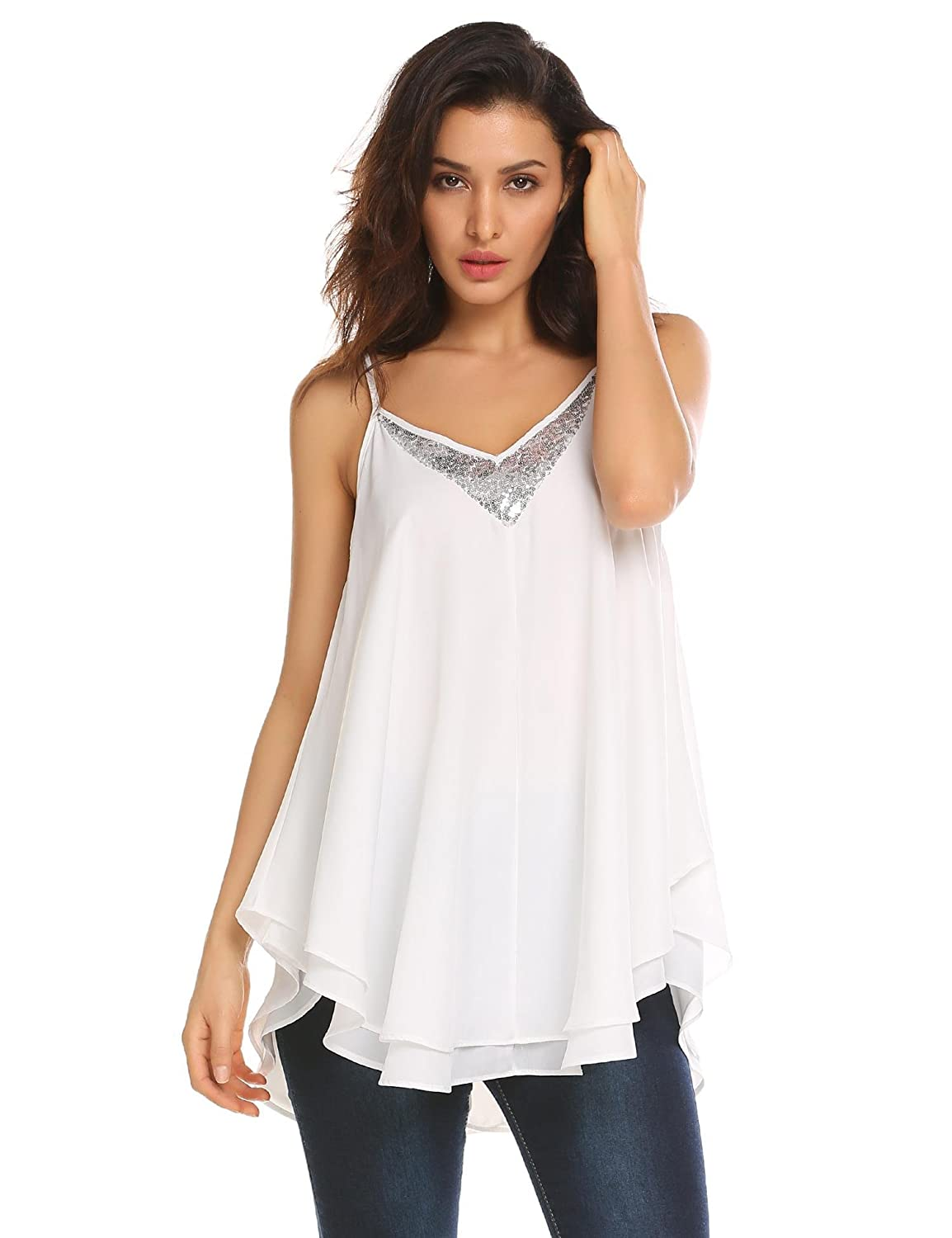 bb662891d7c72 Top 10 wholesale Layered Tank Top Look - Chinabrands.com