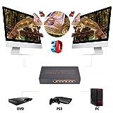 4K@60Hz HDMI Switch 3x1 Awakelion Premium Quality