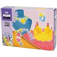 Plus-Plus-3723 Puzzle de construcción, Multicolor (3723) , color/modelo surtido