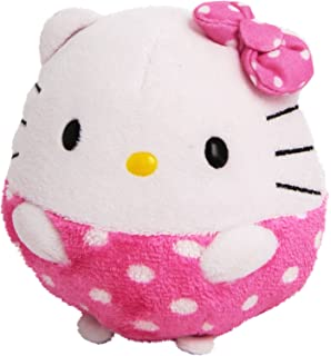 a360487663e Amazon.com  Ty Beanie Ballz Pinky Baby Bear Plush  Toys   Games