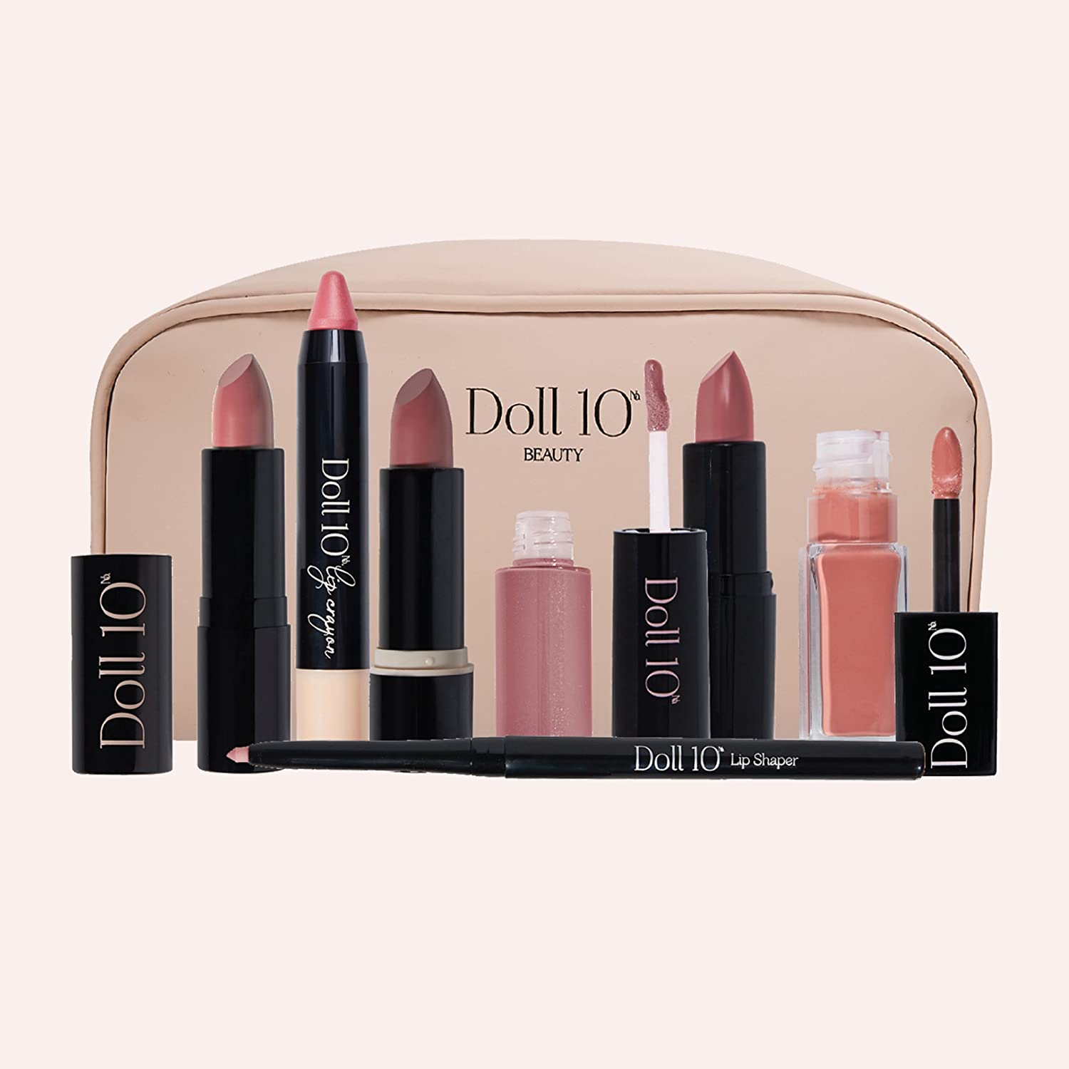 The Best of Lips Collection