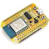 Gaoxing Tech. ESP8266 modulo ESP-12 NodeMcu LUA Internet WiFi Development Board nuova versione
