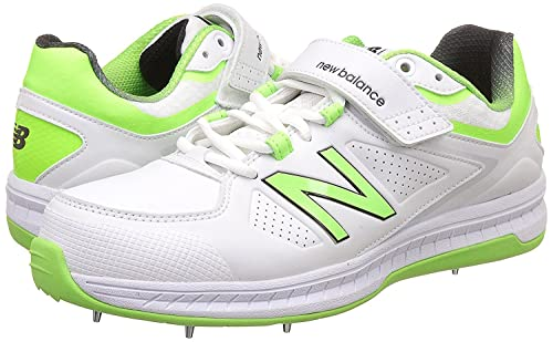 High Impact Full Spike Cricket Shoes
