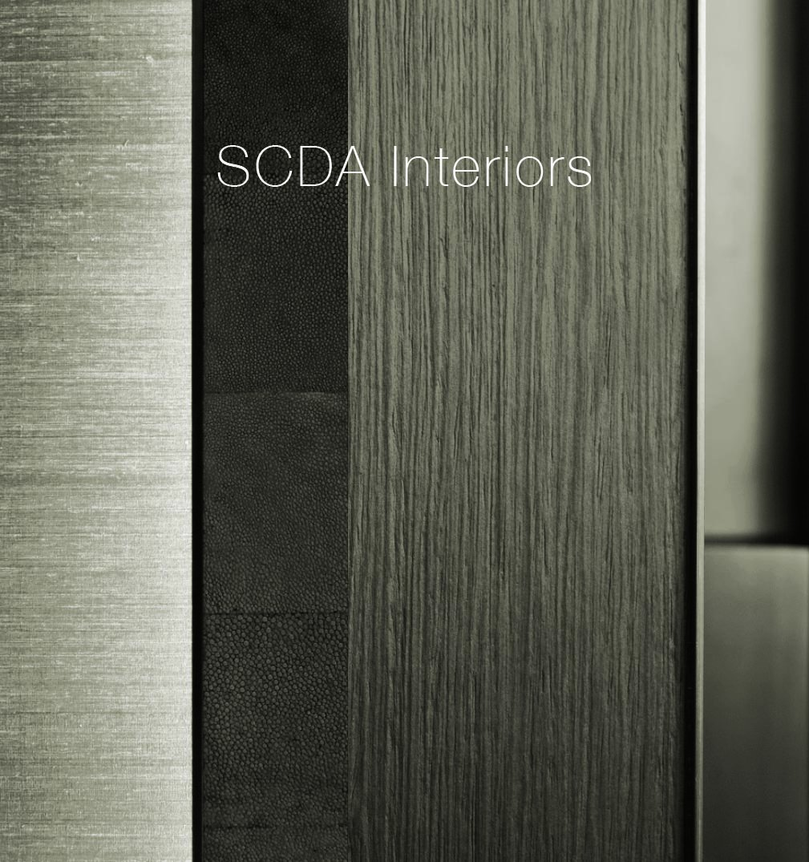 Read Online SCDA Interiors pdf