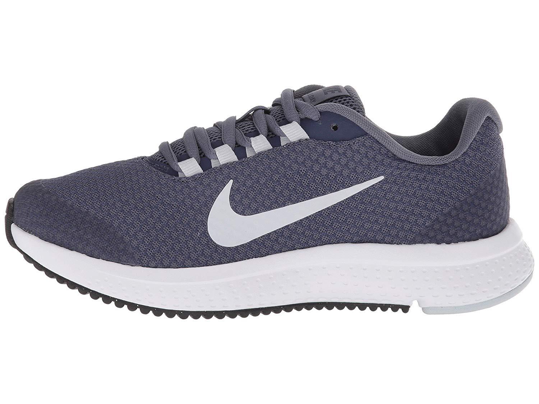 Nike - WMNS Runallday - Nike Light Carbon Pure Platinum - Running-Schuhe-Damen 86dab9