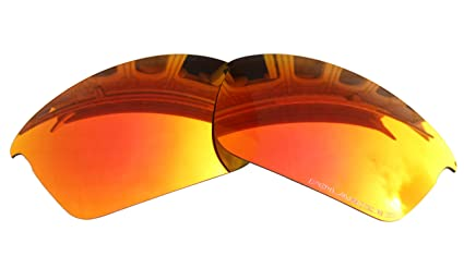 6d12e1e148 Image Unavailable. Image not available for. Color  Polarized Replacement  Lenses for Oakley Bottle Rocket ...