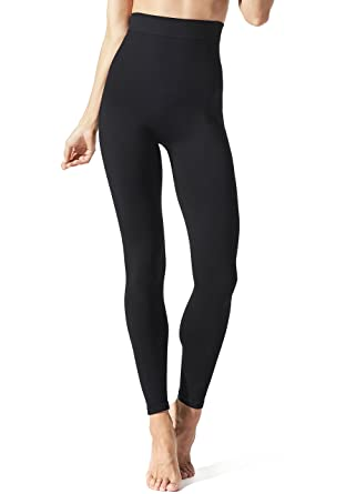 a01dba663c5f8 BLANQI Everyday Highwaist Postpartum + Nursing Support Leggings (Small)  Black