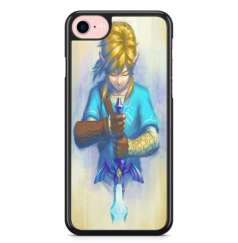 Coque iPhone 4 et 4S Zelda Heros Jeux video Produits Handmade ...