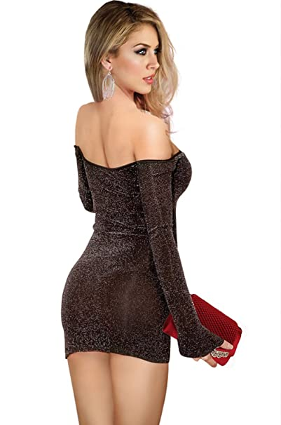 Sexy dress for woman