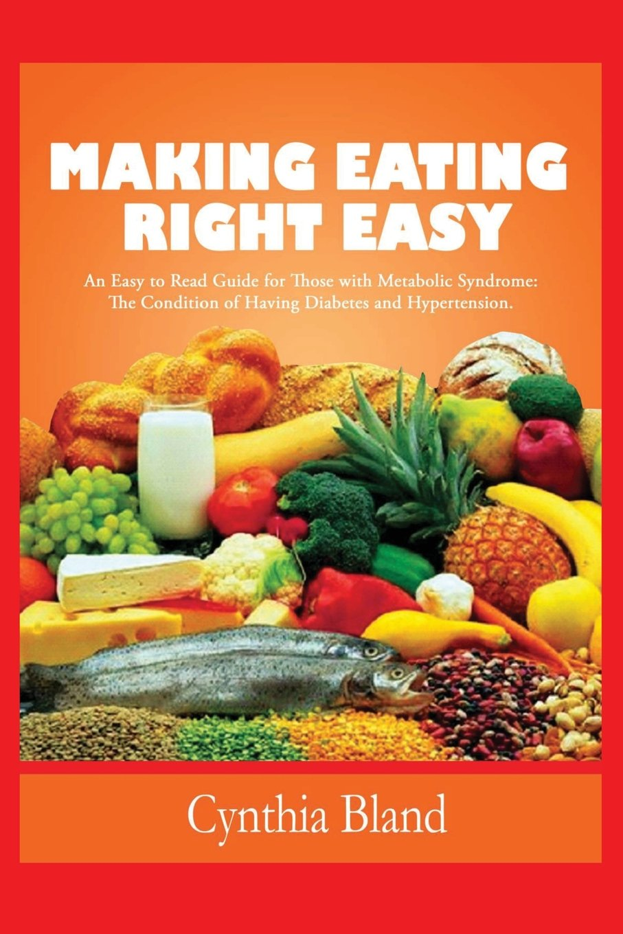 Download Making Eating Right Easy pdf
