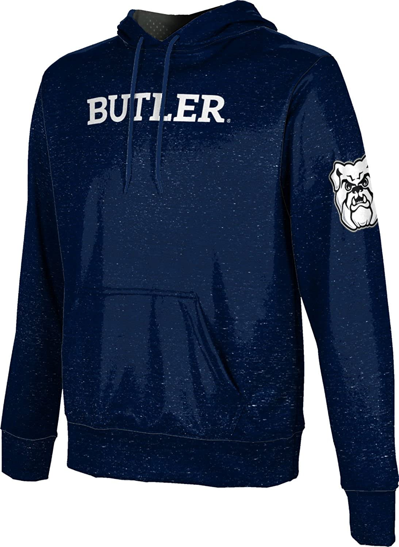 ProSphere Butler University Mens Pullover Hoodie School Spirit Sweatshirt Heathered