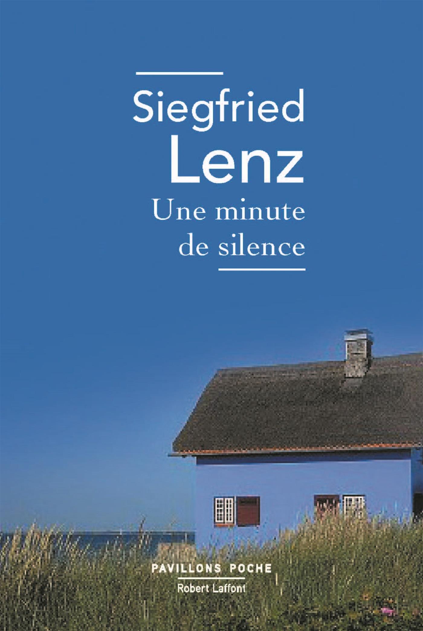 Une minute de silence de Siegfried Lenz