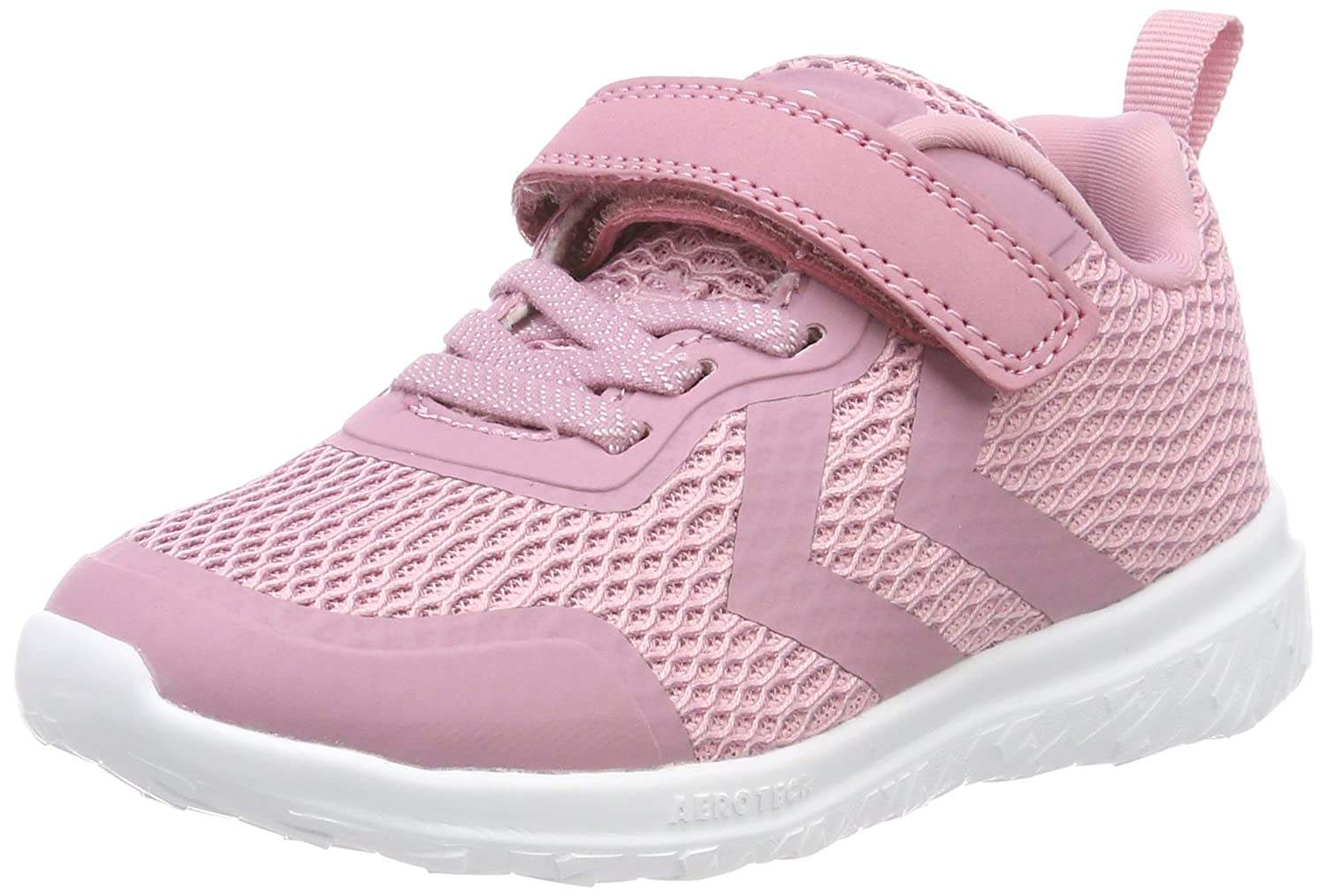 Hummel Unisex Kids' Actus ml Jr Fitness Shoes