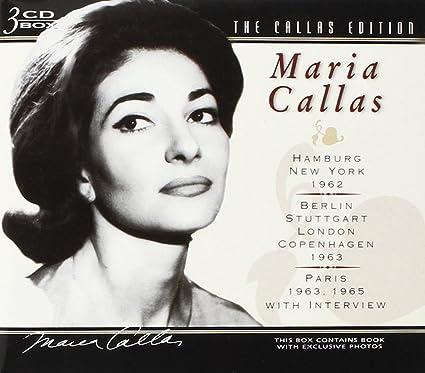 Callas Edition Vol.5