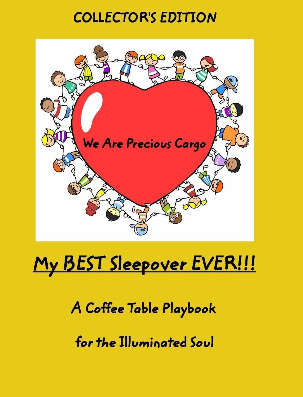 My BEST Sleepover EVER!!! - HC ebook