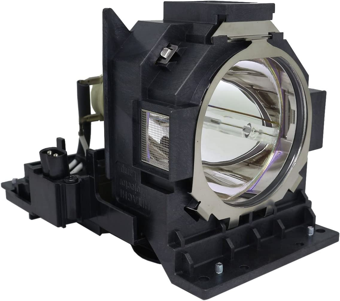 Original Osram Projector Lamp Replacement with Housing for HITACHI DT01585