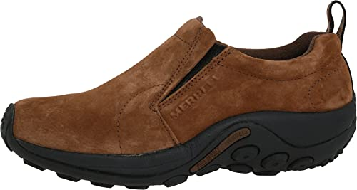 Merrell J65685 - Mocasines para hombre Marrón Dark Earth: Amazon.es: Zapatos y complementos