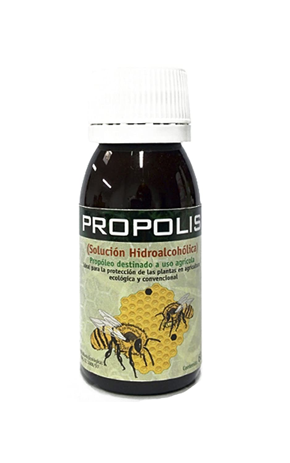 Propolis Backpack, 60 ml TRABE