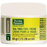 Tea Tree Face Cream Thursday Plantation 2.29 oz Cream