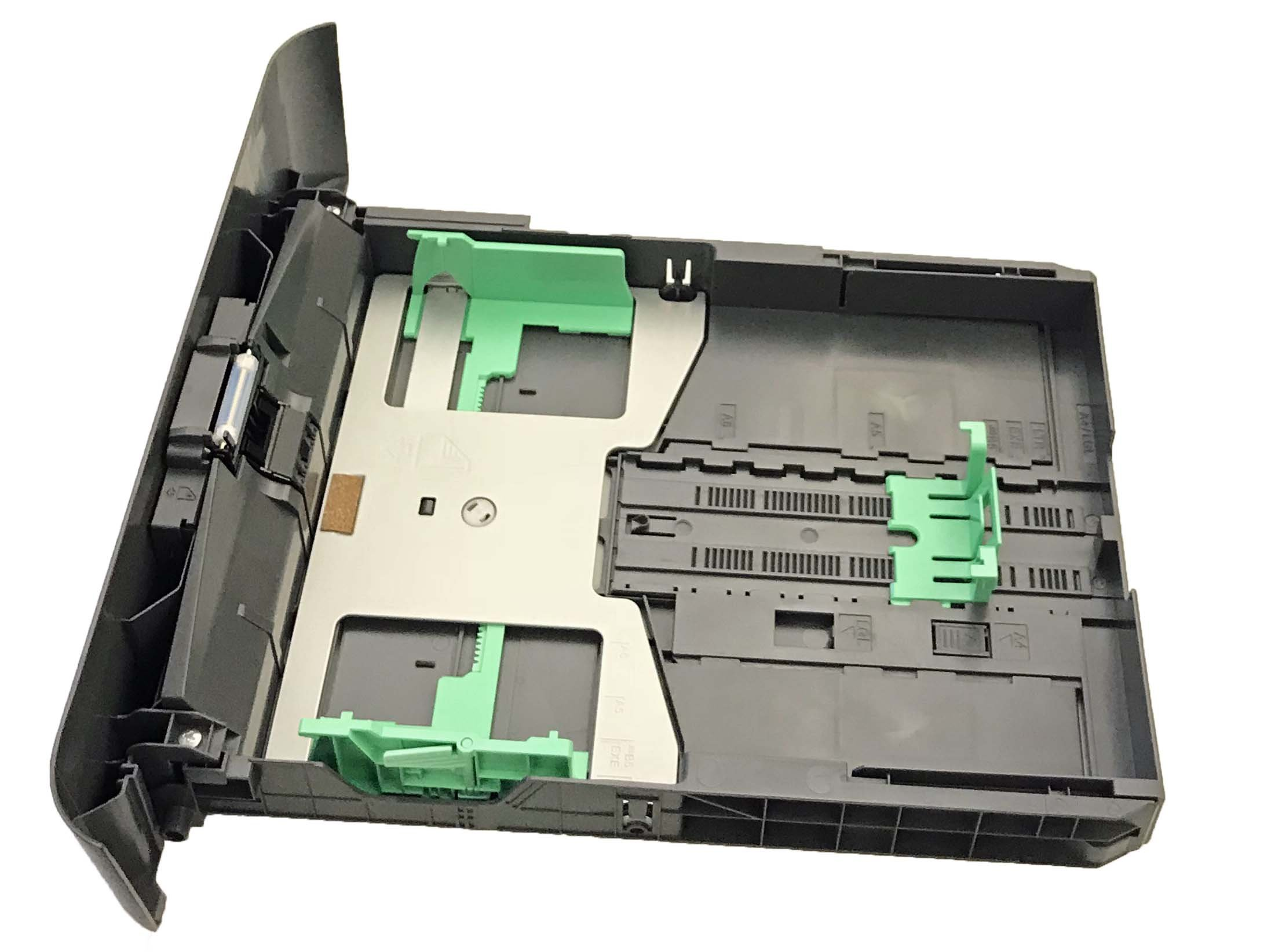 OEM Brother 250 Page Paper Cassette Tray for DCP-L2520DW, DCPL2520DW, DCP-L2540DW, DCPL2540DW by Brother (Image #1)