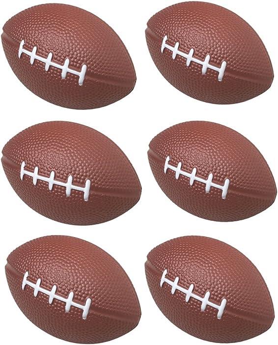 The Best Football Decor