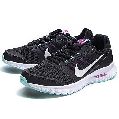 Nike Damen 807099-001 Traillaufschuhe 38 EU