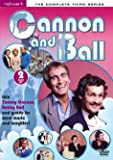 Cannon and Ball - The Complete Series 3 - [ITV] - [Network] - [DVD]