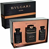 Bulgari In Black - Cofanetto con Dopobarba 40 ml + Eau de Parfum 60 ml + 59423917972