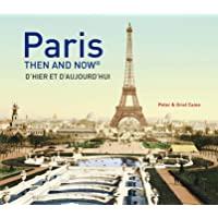 Paris Then and Now(r)