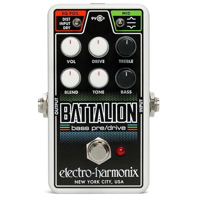 Electro Harmonix Nano Battalion