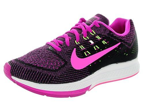 Nike Damen W AIR Zoom Structure 18 Sneaker