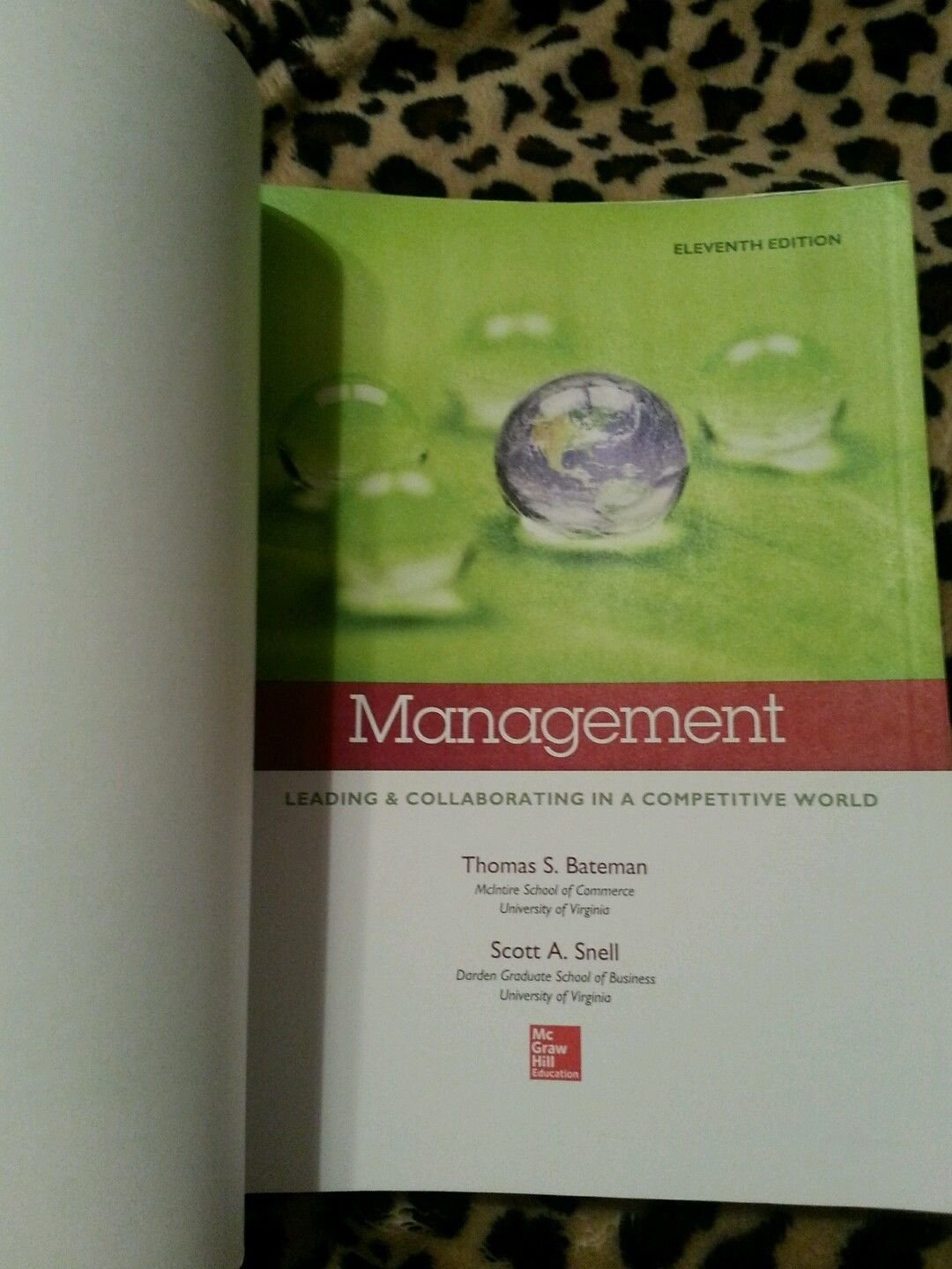 Management leading collaborating in the competitive world 11th management leading collaborating in the competitive world 11th international edition for management leading collaborating in the competitive world fandeluxe Choice Image