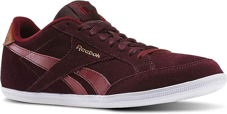 Reebok Royal Transport S, Chaussures de Sport Femme: Amazon