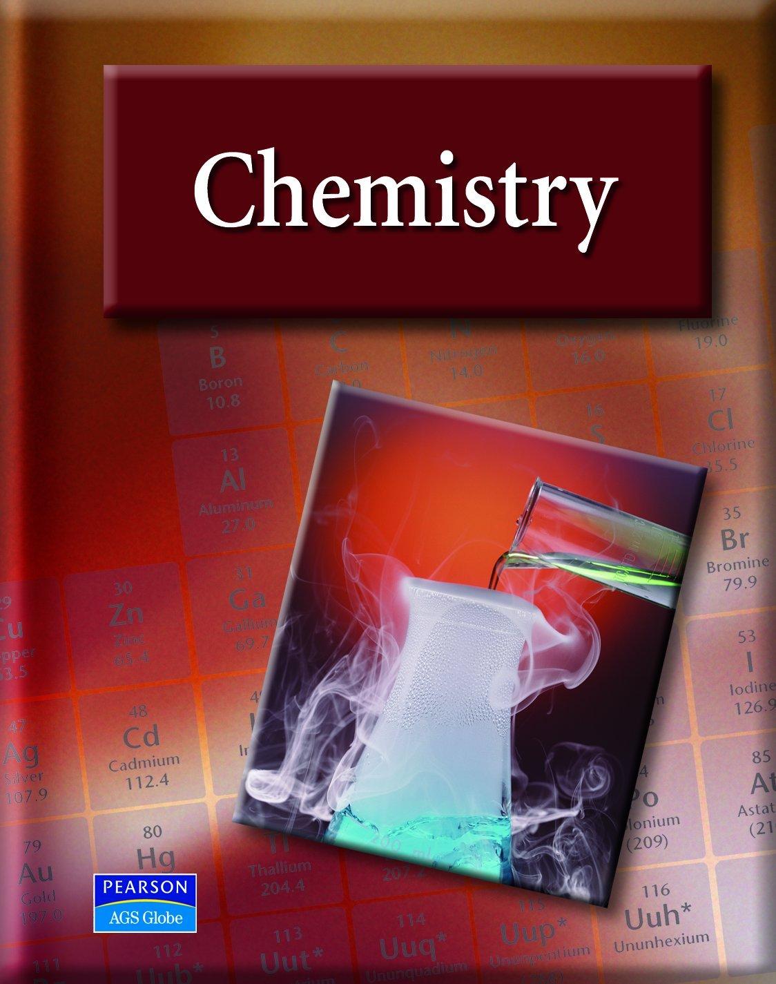 CHEMISTRY STUDENT EDITION