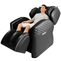 Deals on Ootori Zero Gravity Full Body Air Shaitsu Massage Chair