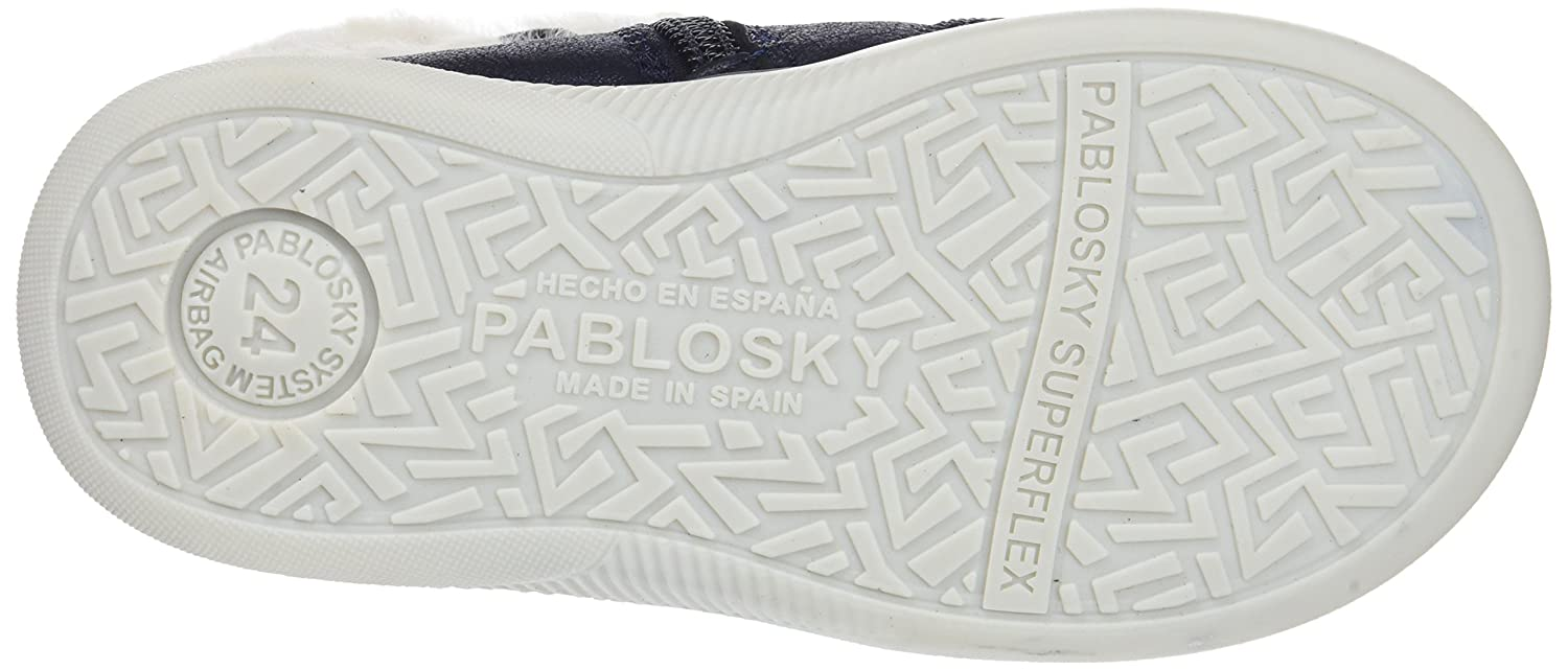 Pablosky Baby Girls 41720 Boots