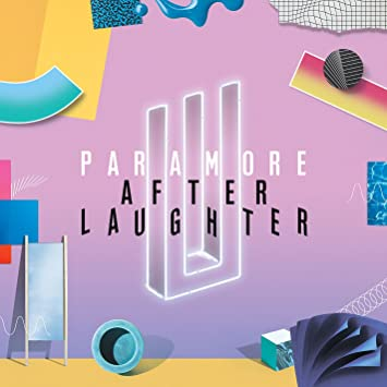 After Laughter Black or White Marble