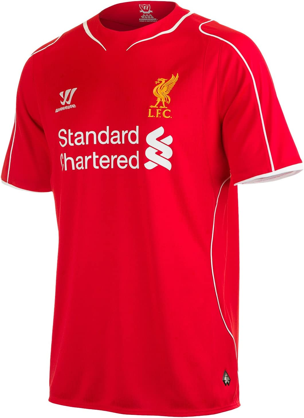 Liverpool FC Warrior Official Collection 2014/15 - Camiseta para ...