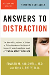 Answers to Distraction Paperback