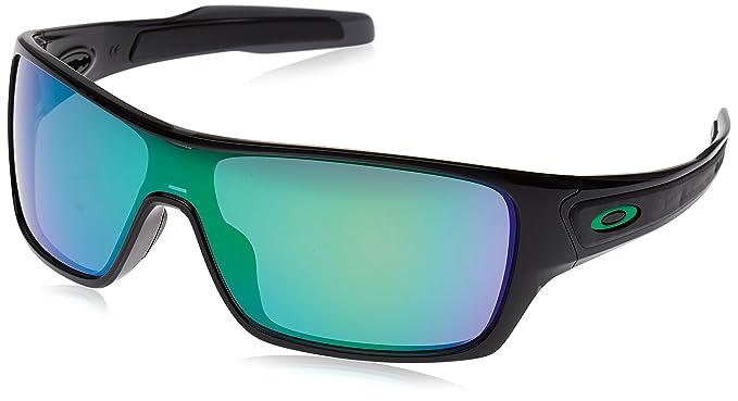 Oakley Turbine Sonnenbrille TrkRbcM