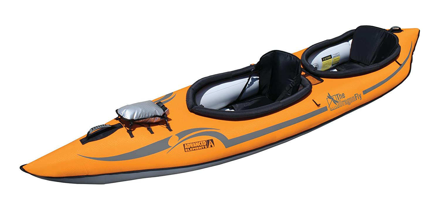 hydra dragonfly ii kayak review
