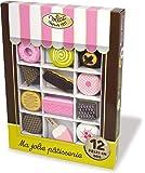 Vilac - 8163 - Jeu d'imitation - Ma Jolie Pâtisserie