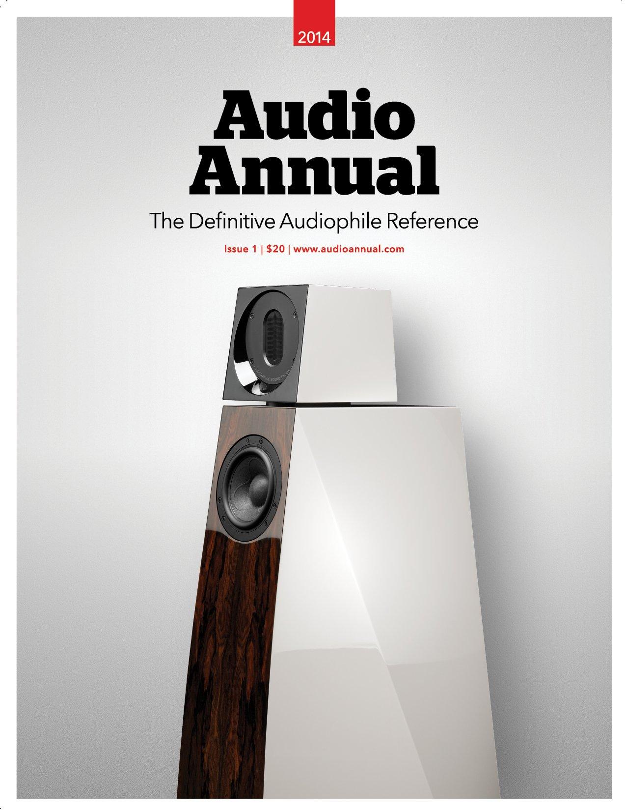 Audio Annual 2014: The Definitive Audiophile Reference pdf epub