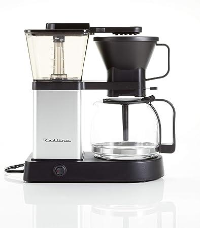 Redline MK1 Coffee Brewer (195-205 Optimum Brew Temperature